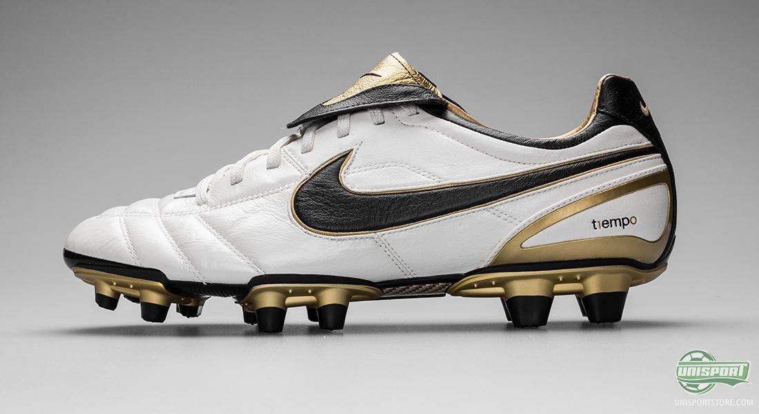 timeless design 44a70 b32a0 Nike Tiempo - a legendary football boot that keeps developing