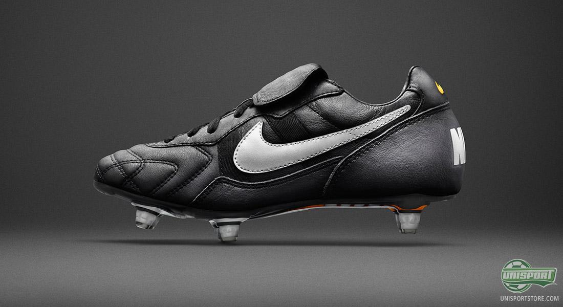 Nike Tiempo Legend V - a legend since 1994