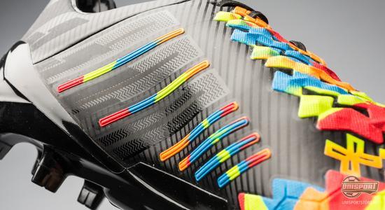 adidas, predator, sl, lett, farger, hvit, sort, svart, fotball, fotballsko, unisport, unisportstore