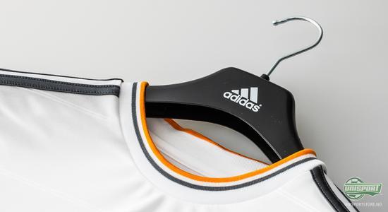 adidas, fotballdrakt, real madrid, real, madrid, fotball, unisport, unisportstore