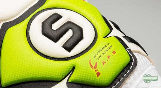 select, keeper, hanske, keeperhanske, handske, mål, målmann, finger cut, finger, cut, 88 pro, 77 pro, fotball, unisport, unisportstore
