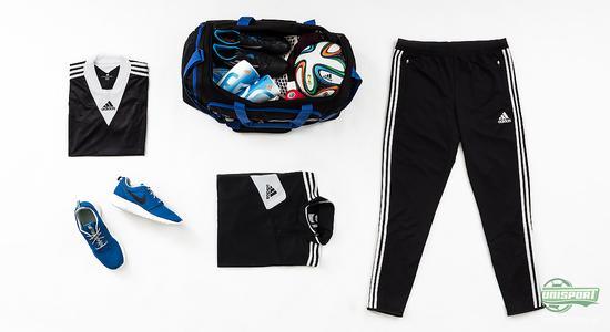 adidas, treningsbukse, trening, bukse, unisport, unisportstore