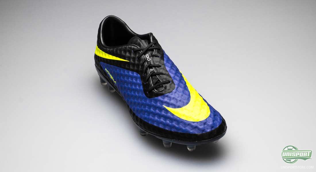 Nike Hypervenom All Black The Hypervenom is one of