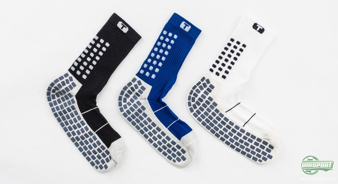 Football has developed with immense speed and the speed of the game itself  has increased substantially. Even the smallest advantage can make a big ... - No More Blisters: The Popular Trusox Are Back In Stock