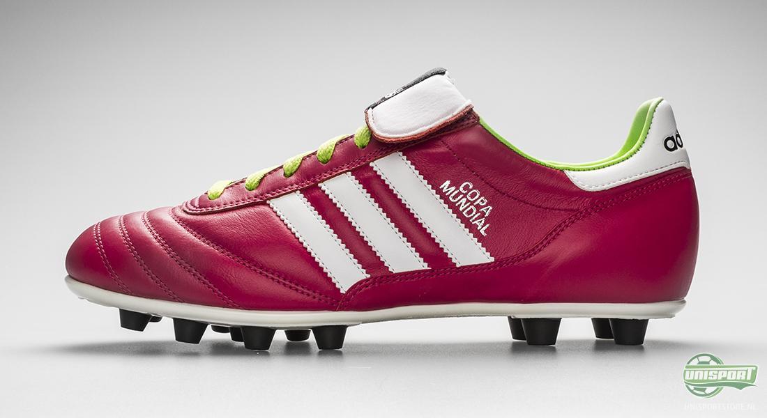 adidas voetbalschoenen roze