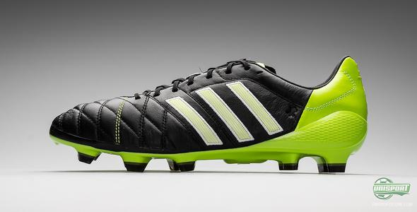 Adipure 11Pro SL has landed: Comfort and speed in one boot
