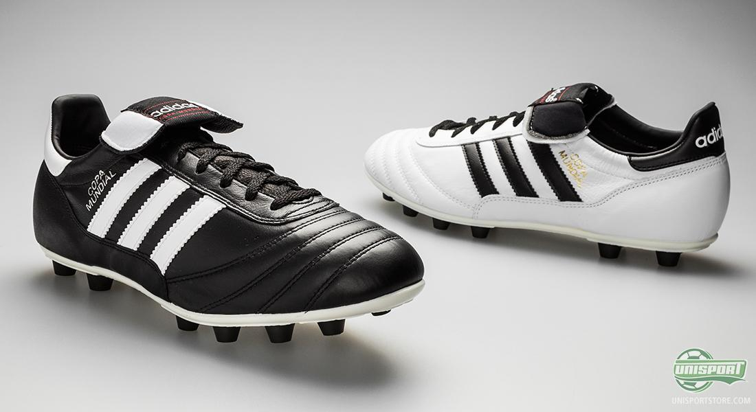 e0920727f100 Adidas Copa Mundial in black, white and lots of Samba-colours