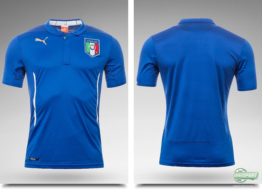 Italy Shirts