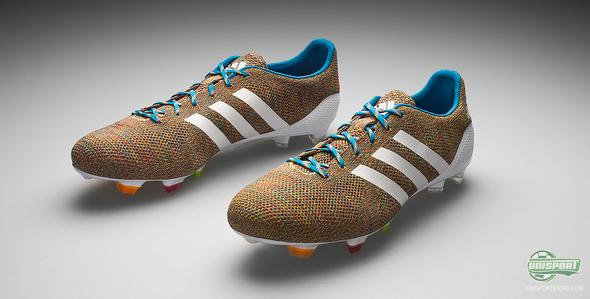 Samba Primeknit: A revolutionising football boot