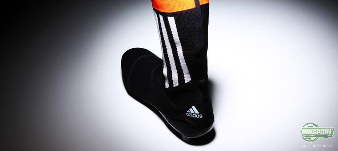 Adidas Schoenen Met Sok