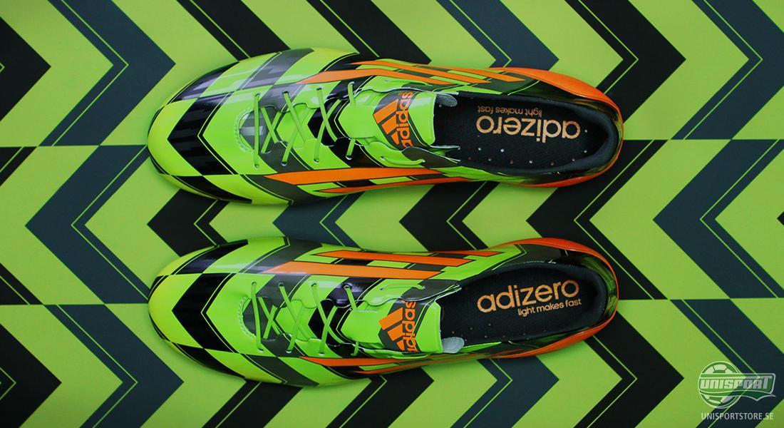 Adidas Adizero Fotbollsskor