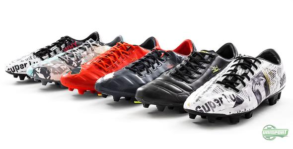 Puma evoPOWER: When power and design synergise