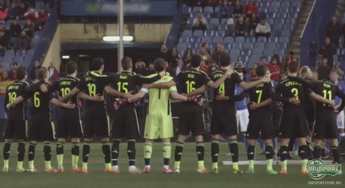 Enkelt tyske landslaget