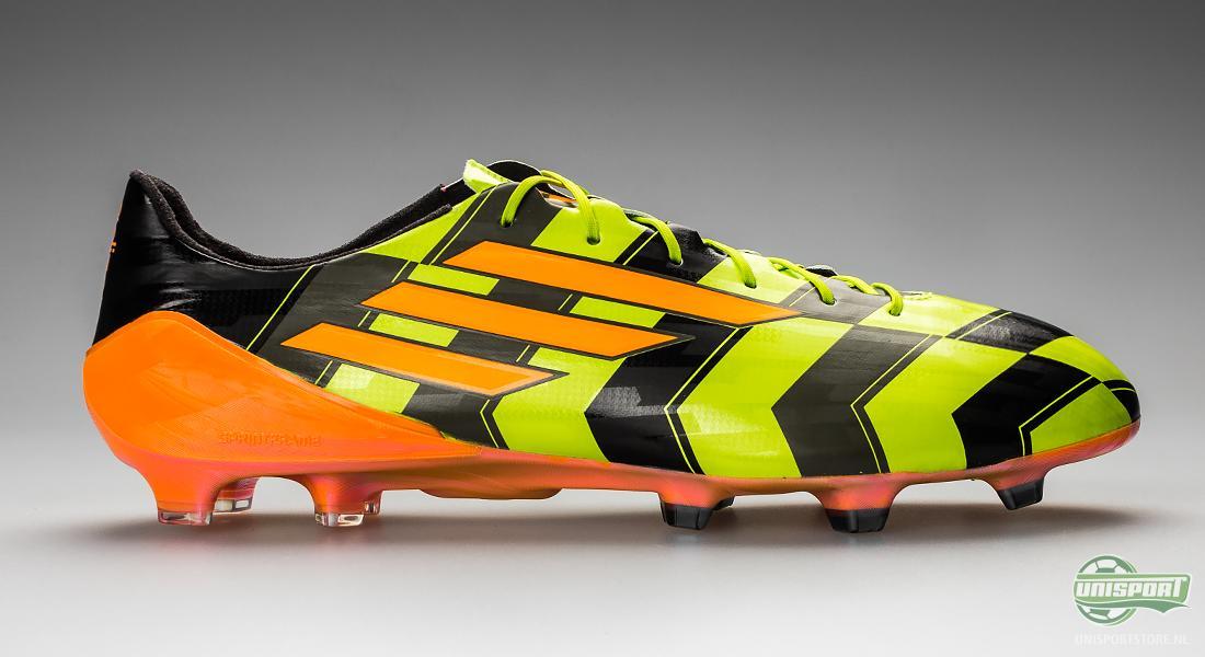 adidas lichte voetbalschoenen