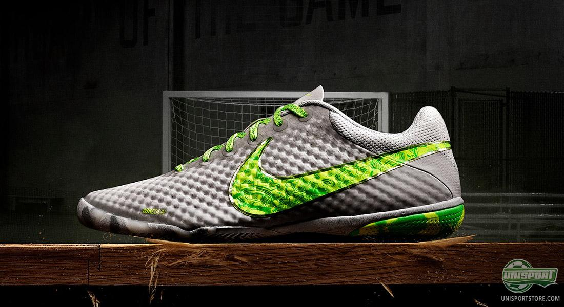 Nike Risk Everything Neymar But it is not just on the