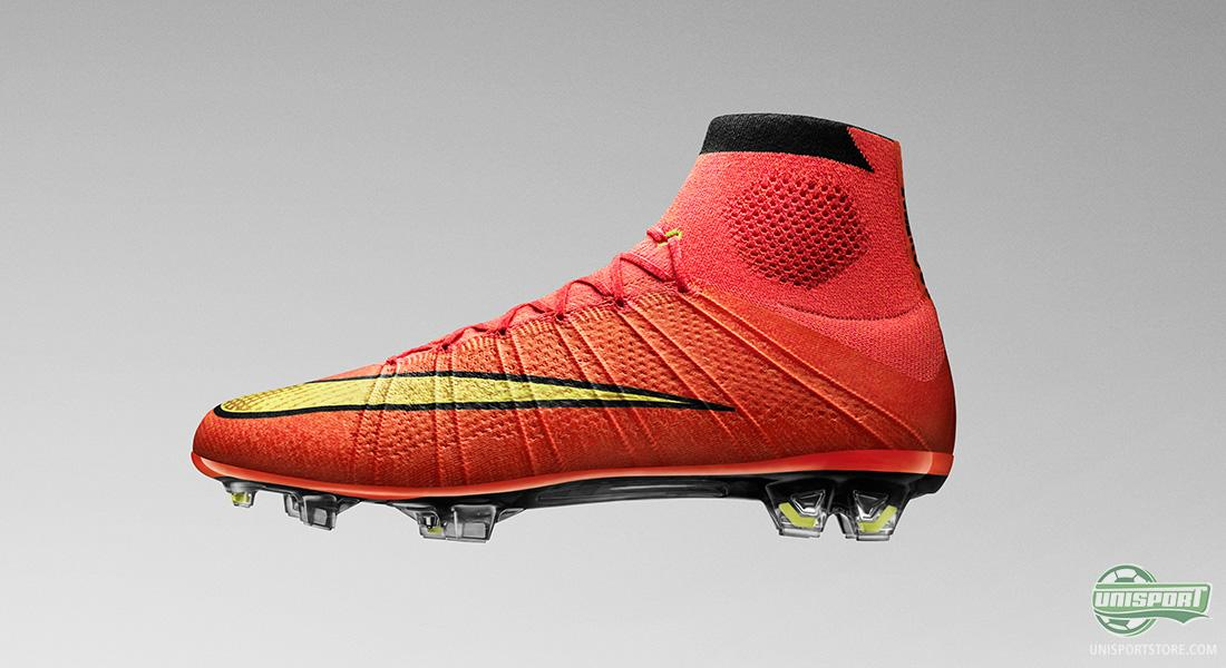 nike change the game once more mercurial vapor superfly 10. Black Bedroom Furniture Sets. Home Design Ideas