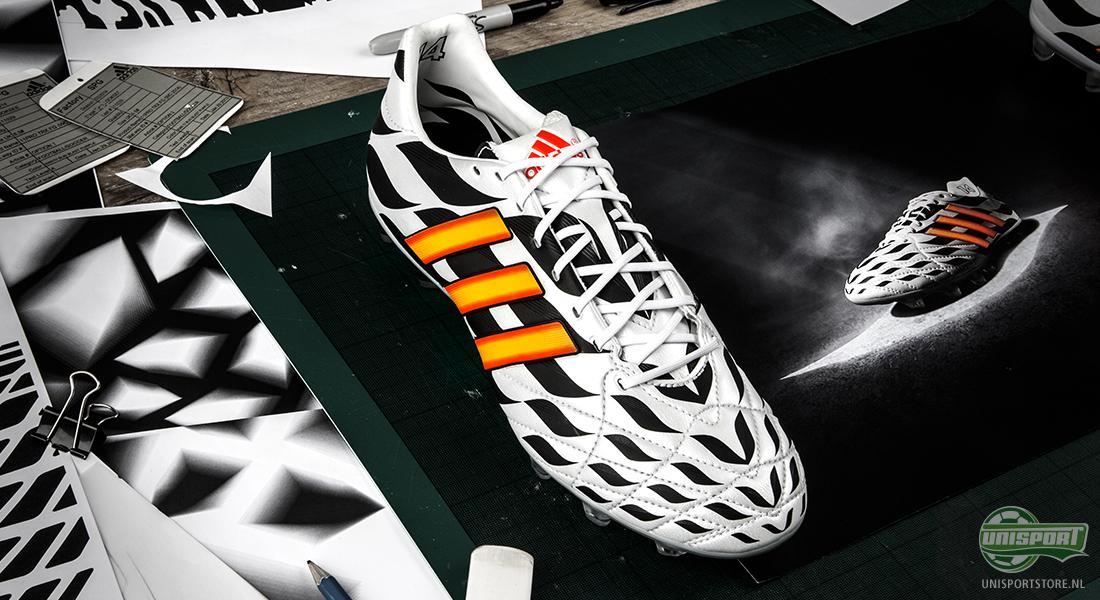 adidas nieuwe collectie