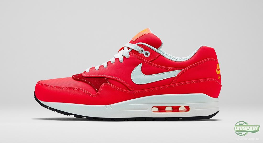 Nike Air Max Als Hardloopschoen