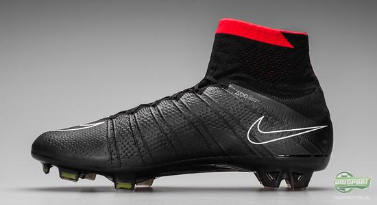 Nike Superfly Zwart