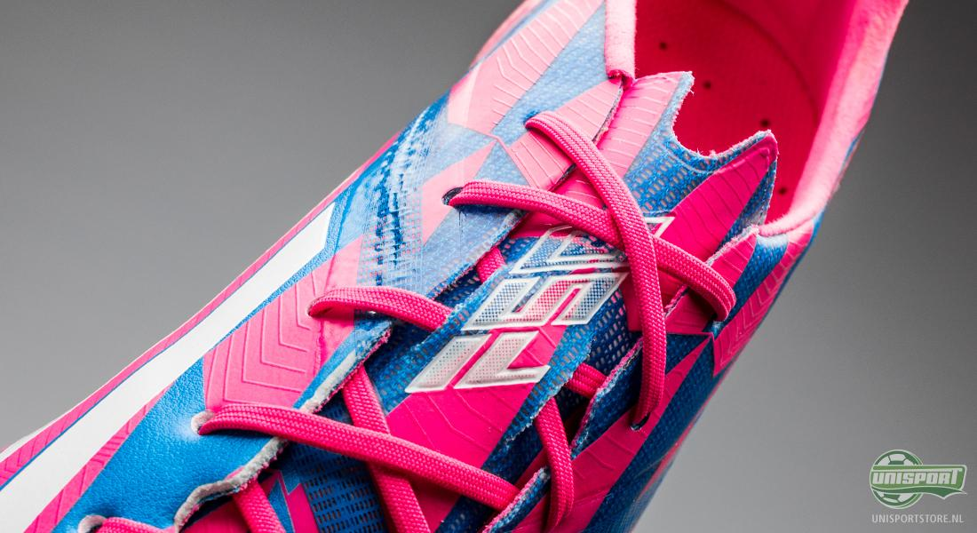 adidas f50 roze
