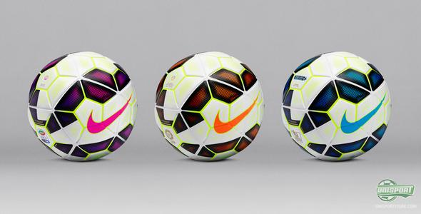 Nike Ordem launched for the Premier League, Serie A and La Liga