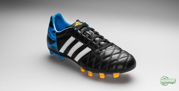 Adipure 11Pro is joined by its brother in Black/Blue