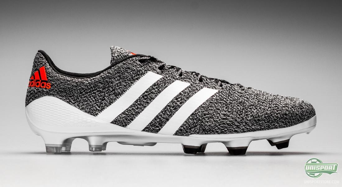 adidas knit shoes football