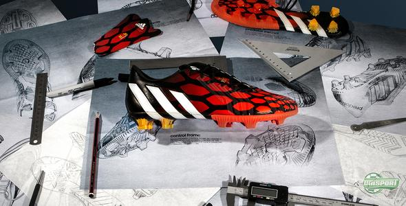 adidas Q&A - What the Predator-collection means to adidas