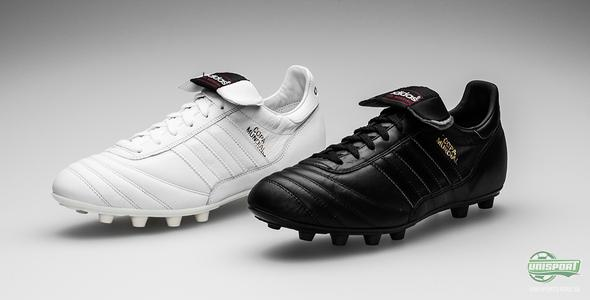 innovative design c9365 dc62c Nya adidas Copa Mundial - mer klassiska än originalet