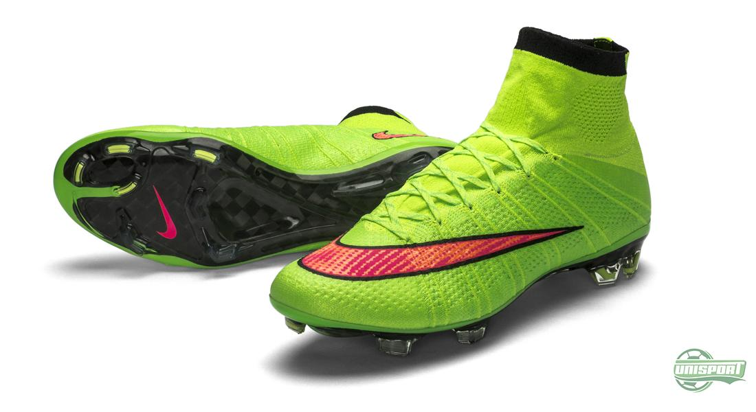 Nike Mercurial Superfly 2014