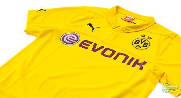 PUMA gör Dortmund redo för Champions League
