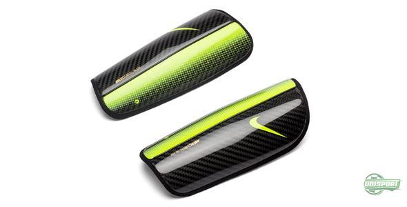 Nike Mercurial Blade Hinge: Benskinner på topniveau