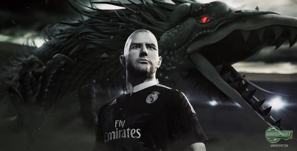 Real Madrid og Yamamoto indtager Champions League i aften