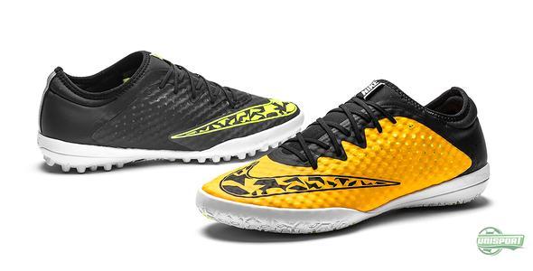 Nike present an updated Elastico Finale III