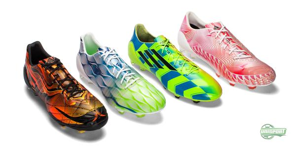 Adidas presenterar: Crazylight Pack