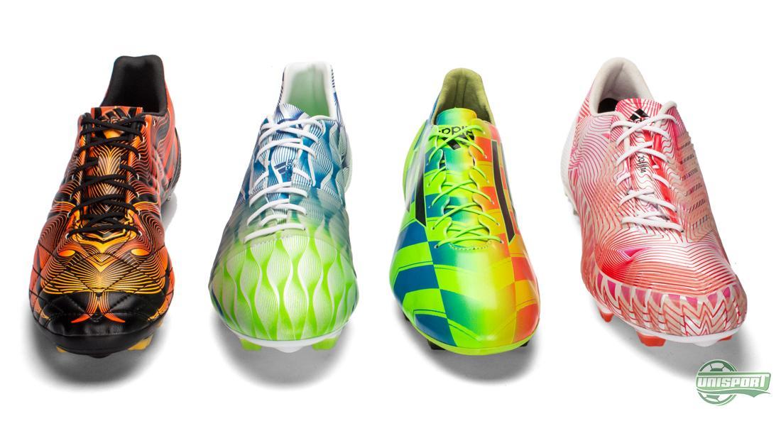 Adidas Adizero Gal Lys Fotballsko 0cRtV