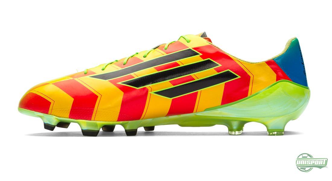 adidas f50 crazylight football boots