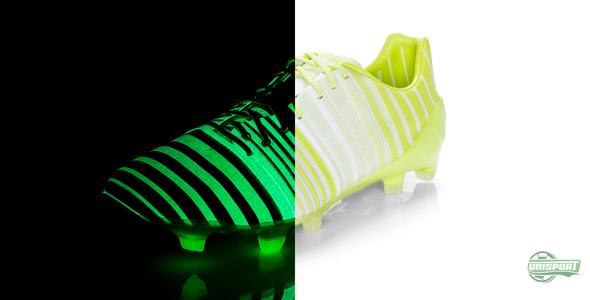 Adidas Nitrocharge lyser upp med sin energi