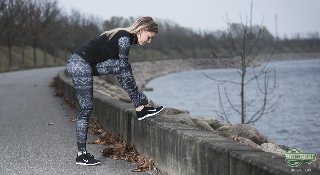 fede trænings tights