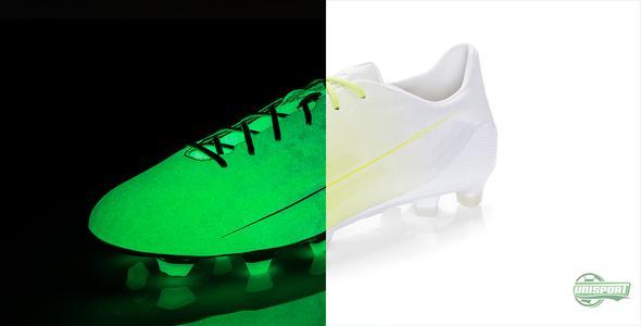 Adidas make lightweight glow with the new f50 adizero Hunt Series