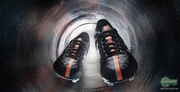 Adidas pay homage to the elegant touch with a brand new 11Pro boot