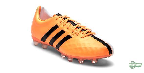 adidas 11Pro - klass och elegans i vitt och orange