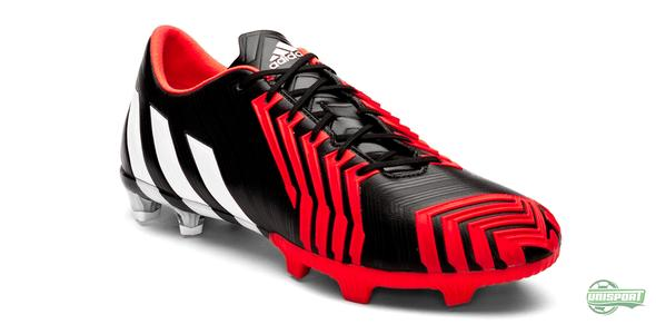 Adidas present new Predator Instinct with a classic design