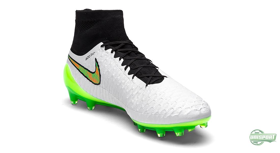 illuminate the pitch with the new magista obra shine through