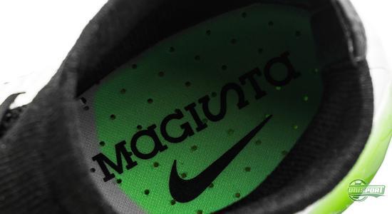 illuminate the pitch with the new magista obra shine through