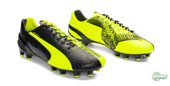 PUMA give Reus hope and belief with the new evoSPEED Tricks MR