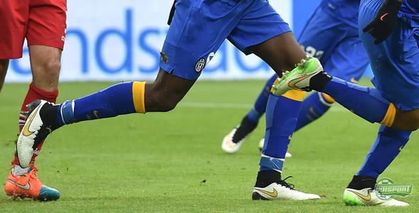 Weekendens støvlespots: Gamle og nye fodboldstøvler