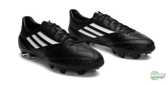 Adidas F50 adizero Pure Leather: Komfort i letvægt
