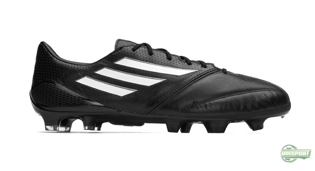 Adidas leer voetbalschoenen