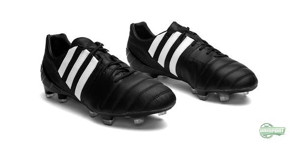 Adidas Nitrocharge Pure Leather: Komfort og energi